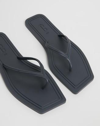 Carlotha Ray Thong Flip Flops