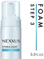 Nexxus Hydra-Light Leave-In Foam for Normal to Oily Hair