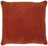Pier 1 Imports Lindon Rust Pillow