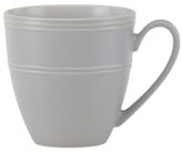 Kate Spade Dinnerware, Fair Harbor Oyster Mug