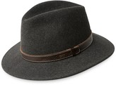 Bailey Of Hollywood Kinnon Wide Brim Fedora