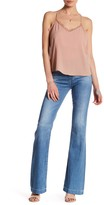 AG Jeans Janis High-Rise Flare Jean