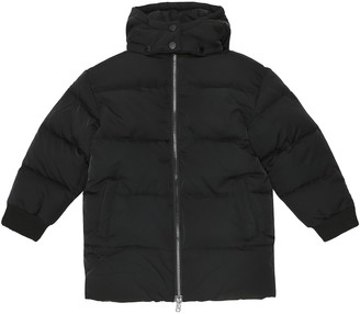 Stella McCartney Kids Puffer coat