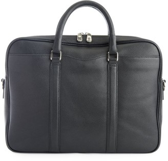Royce New York Executive Leather Briefcase