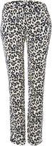 Biba Animal Print Trouser