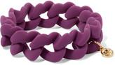 Marc by Marc Jacobs Haute Mess rubber bracelet