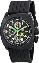 Luminox Men's 1101 Tony Kanaan Analog Display Analog Quartz Watch
