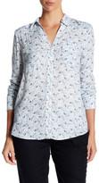 Soft Joie Dannica Print Shirt