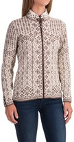 Dale of Norway Kara Jacket - Wool (For Women)