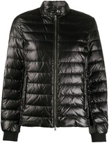 Woolrich straight-fit padded jacket