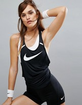 Nike Training Breathe Flow Tank Top