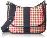 Le Sport Sac Essential City Hobo