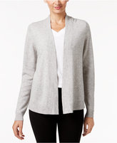 Charter Club Cashmere Cardigan, Only at Macy's