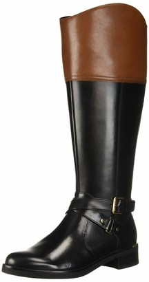 Bandolino Footwear Women's Jimani Wide Calf Knee High Boot
