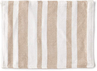 C&F Home Sol Stripe Placemats, Set of 4