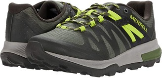 Merrell Zion FST (Olive/Gecko) Men's Shoes