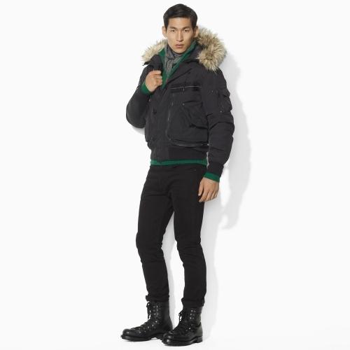 Polo Ralph Lauren Bomber Jacket