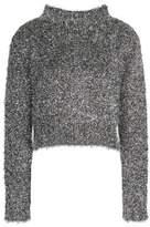 Ellery Metallic Sweater