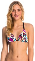 Body Glove Swimwear Chanka Oasis Triangle Bikini Top 8145686