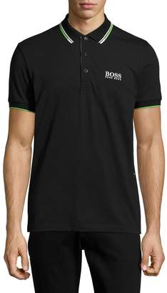 BOSS Pro Edition Moisture-Wick Polo