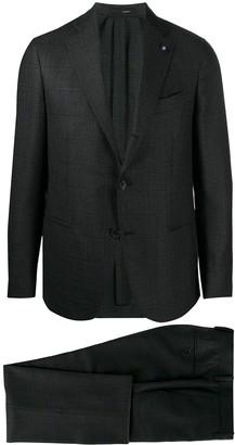 Lardini Two-Piece Tailored Suit
