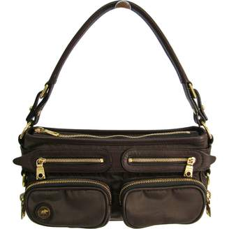N. Non Signé / Unsigned Non Signe / Unsigned \N Brown Leather Handbags