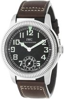 IWC Men's IW325401 Pilots Watch Vintage 1936 Dial Watch