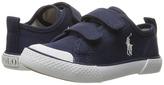 Polo Ralph Lauren Camden EZ Kid's Shoes