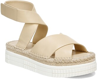 Franco Sarto Brock Platform Sandal