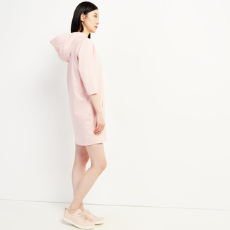 Roots Eramosa Hooded T-shirt Dress