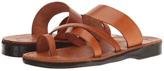 Jerusalem Sandals The Good Shepherd - Womens (Honey) Women's Shoes