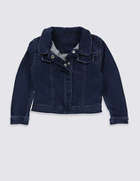 Marks and Spencer Denim Jacket (3 Months - 5 Years)
