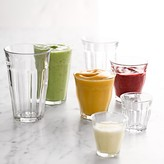 Williams-Sonoma Williams Sonoma Picardie Glass Tumblers, Assorted Set of 24