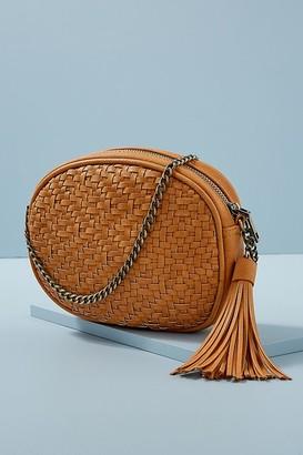 Antik Kraft Woven Crossbody Bag