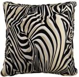 Versace Vasmara Jacquard Accent Pillow