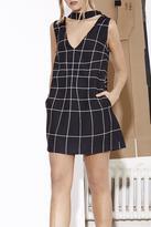 Style Stalker Stylestalker Black Dress