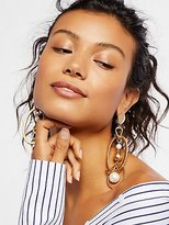Free People 'round The Town Hoops