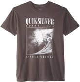 Quiksilver Men's Both Side Short Sleeve Tee 8161685