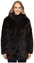Ariat Lux Fur Jacket