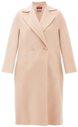 Max Mara Ode Coat - Light Pink