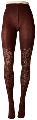 Wolford Jungle Night Tights (Chateau) Hose