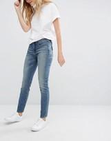 Blank NYC Slim Boyfriend Jeans