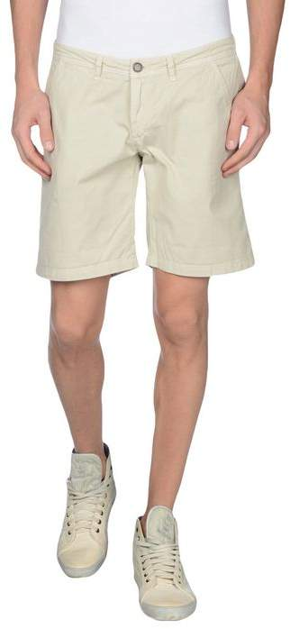 Fred Perry Bermuda shorts