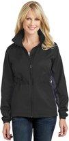 Port Authority Ladies Core Wind Jacket4XL L330
