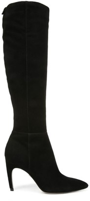 Sam Edelman Fraya Knee-High Suede Boots