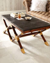 "John-Richard Collection Campaign"" Coffee Table"