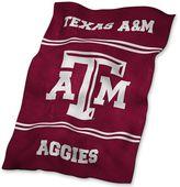 Ultrasoft Texas A&M Aggies Blanket