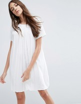 French Connection Polly Pleats Dress