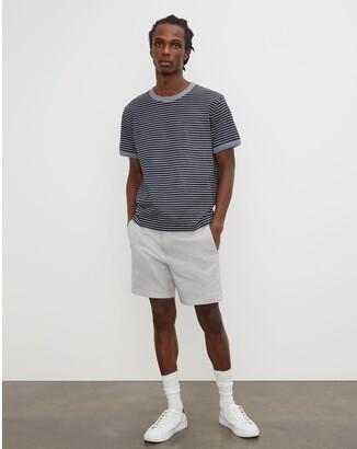 """Club Monaco Baxter Jaspe 7"""" Shorts"""