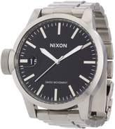 Nixon Men's A197-307 Plastic Dial Watch
